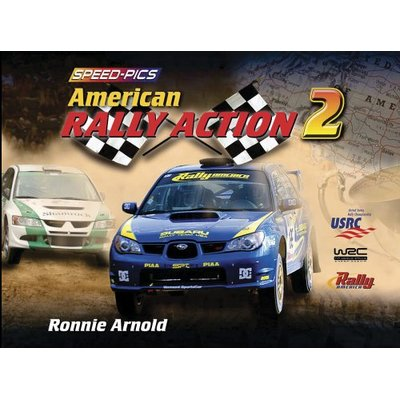 American Rally Action 2 by Ronnie Arnold