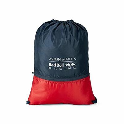 Branded Sports Merchandising B.V. Red Bull Racing F1 Drawstring Bag