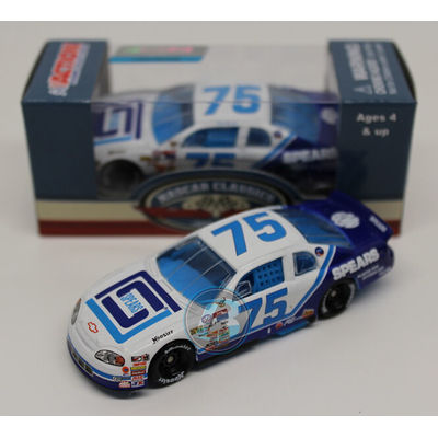 2015 KEVIN HARVICK #75 1998 Spears Manufacturing 1:64 Action Diecast In Stock