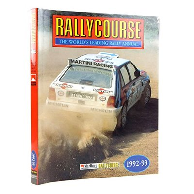 Rallycourse: The World's Leading Rally Annual/1992-93