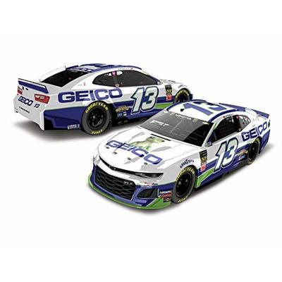 Lionel Racing, Toy Dillon, Geico, 2019, Chevrolet Camaro, NASCAR Diecast 1: 64 Scale