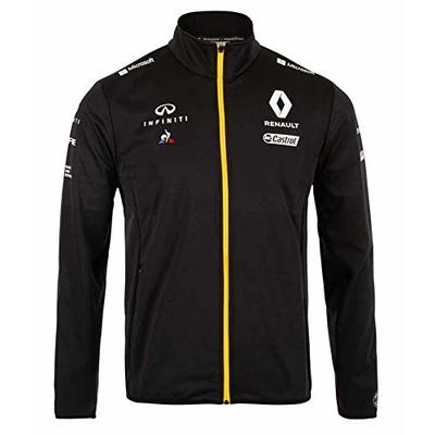 Renault F1 Team Softshell Jacket