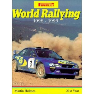 Pirelli World Rallying: 1998/99 (No. 21)