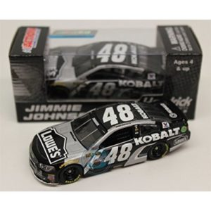 Lionel Racing Jimmie Johnson #48 Kobalt Tools 2016 Chevrolet SS NASCAR Diecast Car (1:64 Scale)