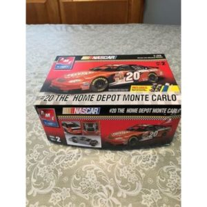 AMT ERTL #20 The Home Depot Monte Carlo Tony Stewart