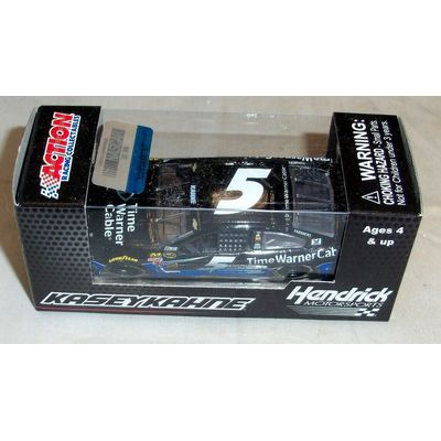 KASEY KAHNE 2014 TIME WARNER CABLE 1/64 ACTION DIECAST CAR
