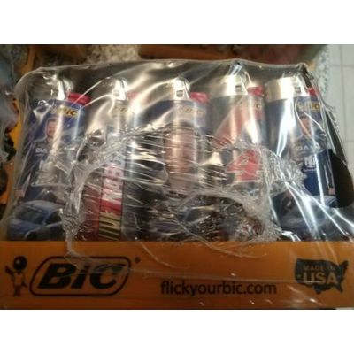 Bic Special Edition 50 Count Nascar full size