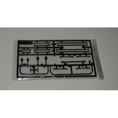TAMIYA WOLF WR1 FORD F1 1224 *PARTS* SPRUE L – SUSPENSION LINKS 1/12