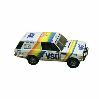 Tamiya Italeri 3694 1/24 Range Rover Rally Model Car japan