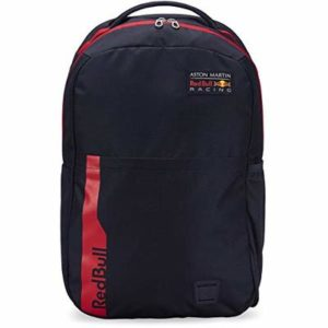 Red Bull Racing F1 2020 Team Backpack Navy