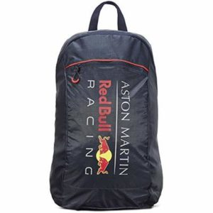 Red Bull Racing F1 Backpack in Navy