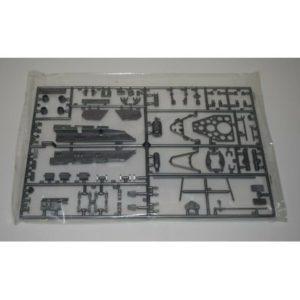 TAMIYA TYRRELL P34 F1 1221 *PARTS* SPRUE D – STEERING BOX+PEDALS+MORE  1/12