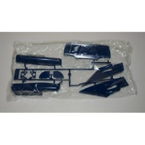 TAMIYA TYRRELL P34 F1 1221 *PARTS* SPRUE A – FRONT WING+COCKPIT COWL+MORE 1/12