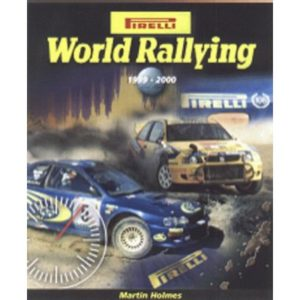 Pirelli World Rallying 22: (1999-2000) (No. 22)