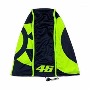 Champions Motorsports Bag Sun and Moon 46 Valentino Rossi Official MotoGP Collection Located in USA