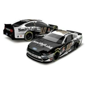 Action Racing Aric Almirola 2019 #10 Smithfield 1:64 Regular Paint Die-Cast Ford