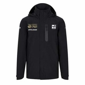 Rich Energy Haas 2019 F1 Team Rainjacket (L)