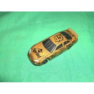 #1105*-NASCAR SPRINT 1:64 SCALE RACE CAR – SPECIAL GOLD EDITION- #45 KYLE PETTY