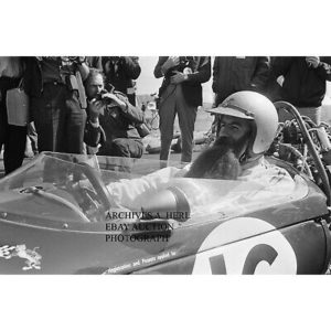 Lotus Formula One 1966 Dutch Grand Prix Zandvoort photo photograph