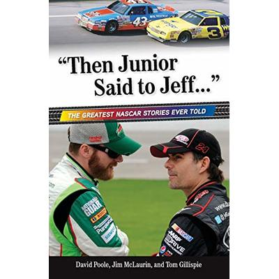 """Then Junior Said to Jeff. . ."" (Best Sports Stories Ever Told)"