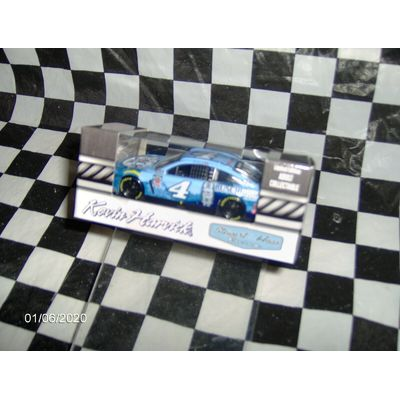 2020 Kevin Harvick # 4 Buschhhhh Light 1/64th