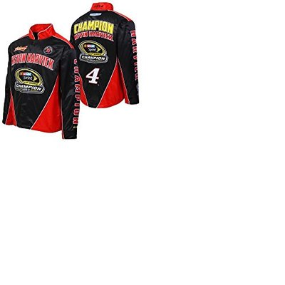 NASCAR Kevin Harvick 2014 Cup Series Champion Jacket, X-Large