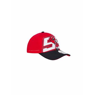 Marc Marquez Kids Baseball Cap Red 93 Ant MotoGP Official 2020