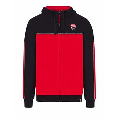 Ducati Racing Zip Hoodie MotoGP Official 2020