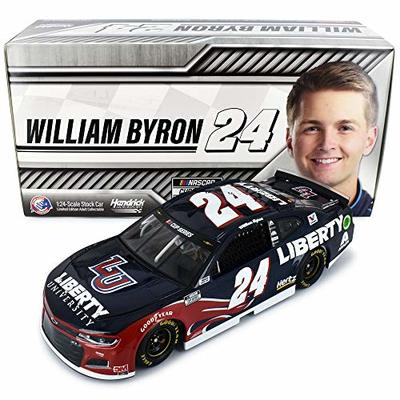 Lionel NASCAR William Byron William Byron Unisex 2020 Diecast, William Byron, 1: 24 Scale
