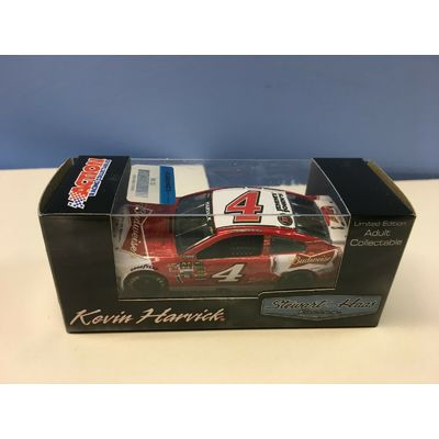 2015 Action 1/64 Kevin Harvick #4 Budweiser