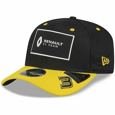 Renault F1 DP World Daniel Ricciardo New Era Hat